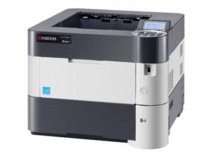 Kyocera Ecosys P3050dn zwart wit laserprinter