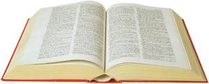 Reprobel - open boek