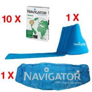 Navigator Papier Promo