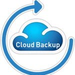 Backup in de cloud