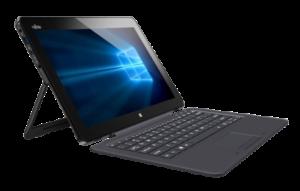 Fujitsu Stylistic R727 met toetsenbord