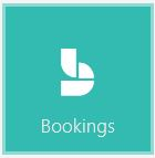 Microsoft Office 365 Bookings