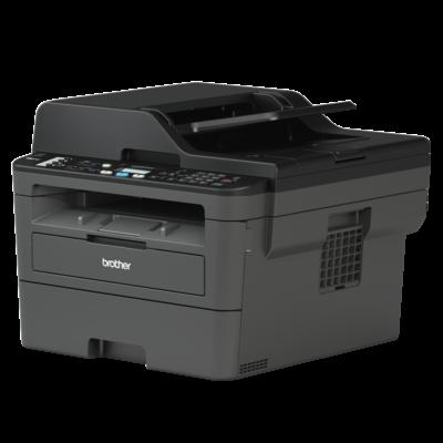 Nieuw gamma Brother A4 zwart-wit printers