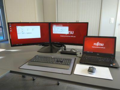 Notebook of Desktop ?