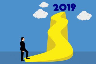 De balans van 2018