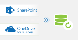 Sharepoint en Onedrive for Business