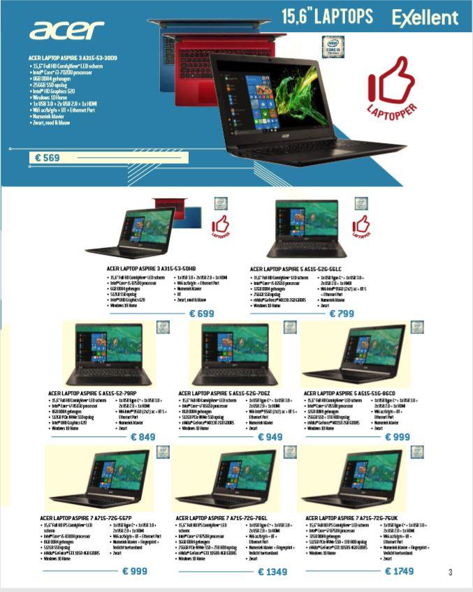 Exellent IY catalogus p3